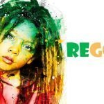 Reggae yoga playlist