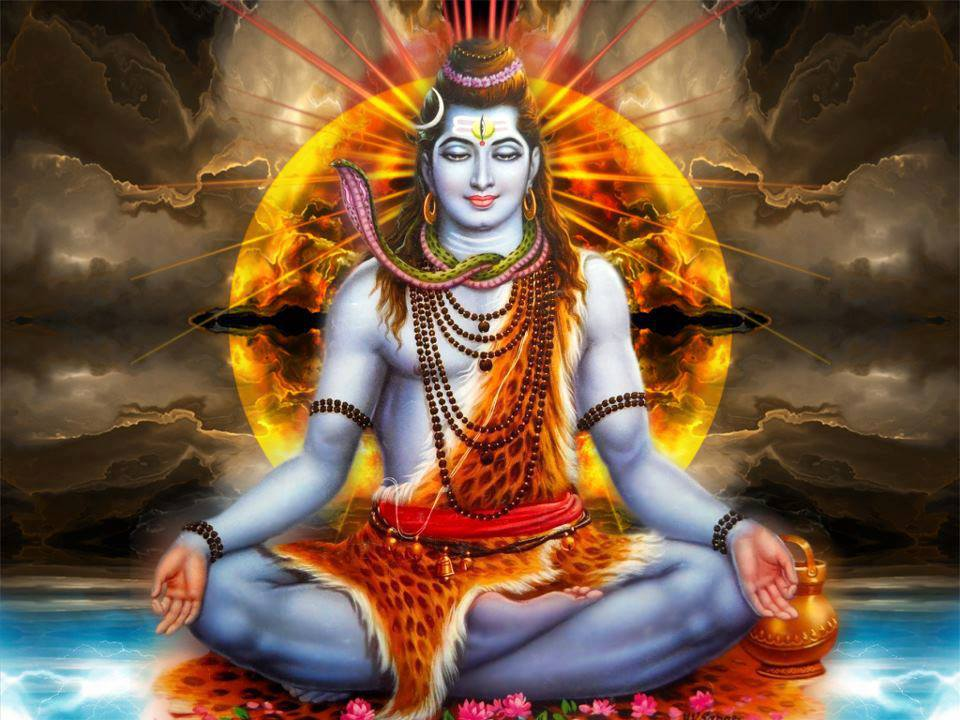 yoga playlist for shiva