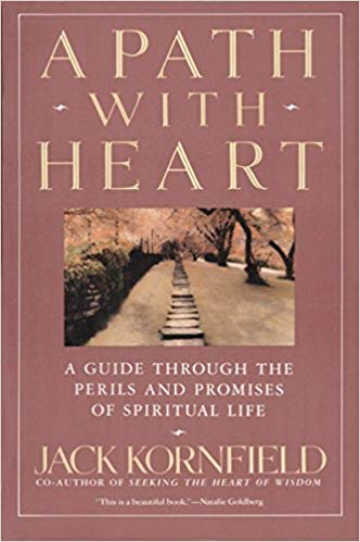 A path with heart Jack Kornfield