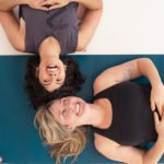 Yogis Make the Best Friends