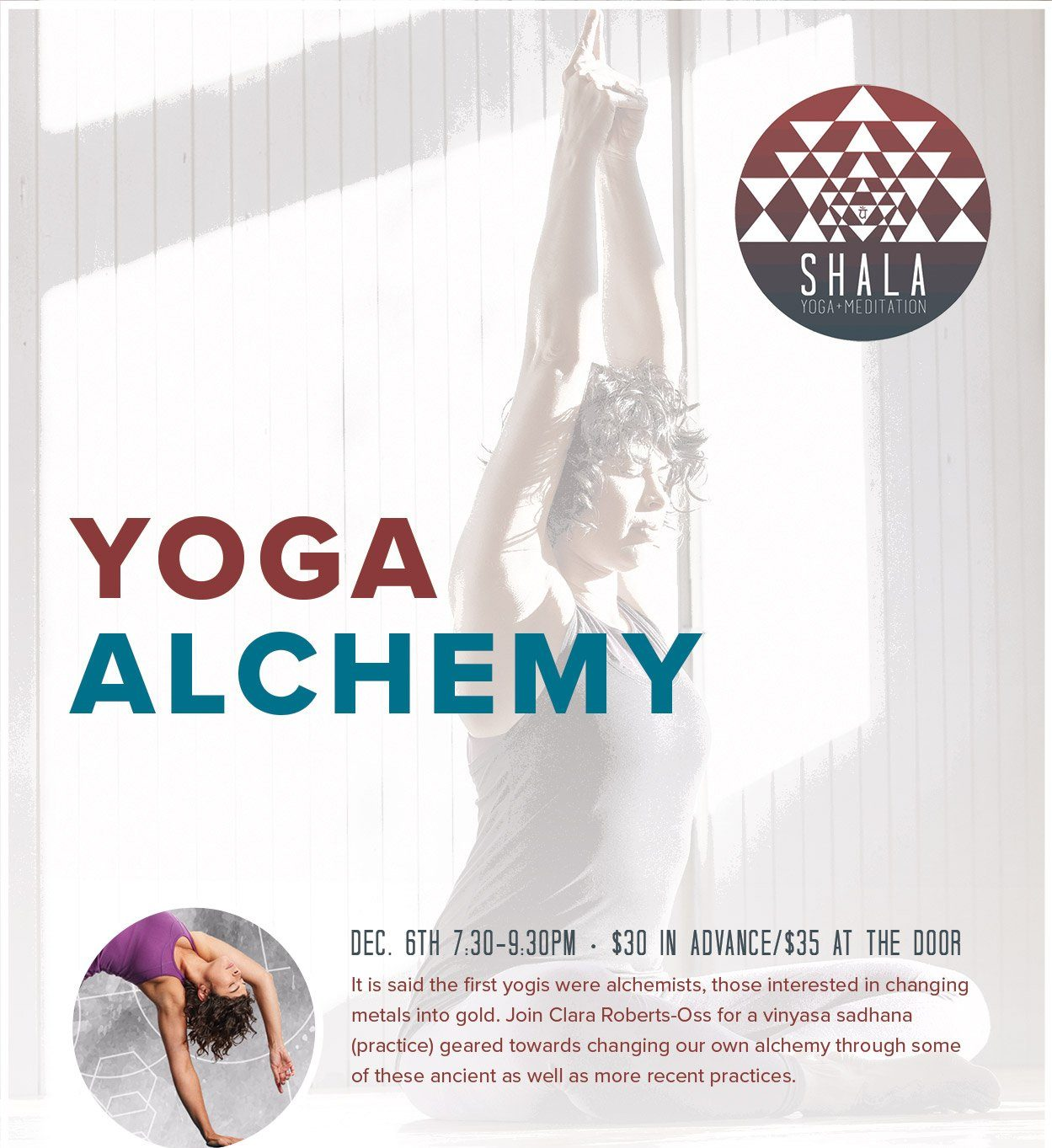 yoga alchemy shala