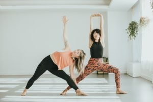 Vancouver 200 hour yoga teacher training