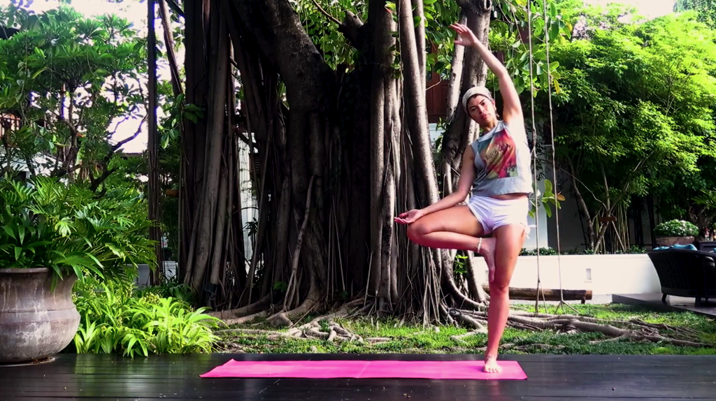 flow yoga a welcomed season introspection