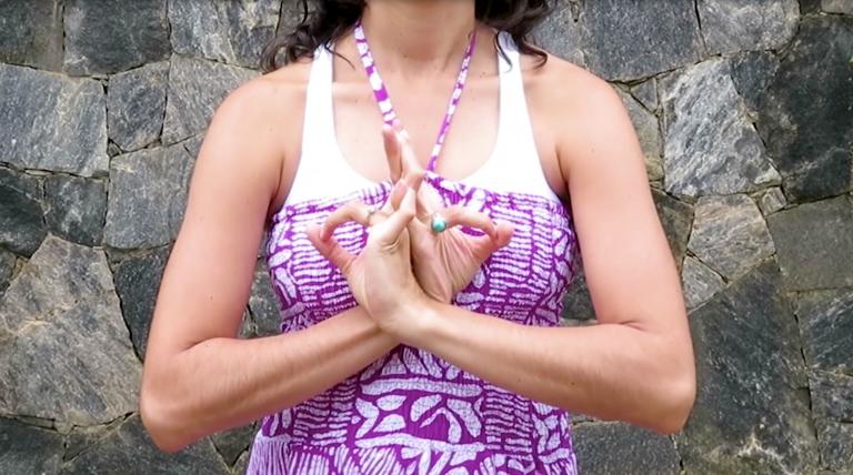 Durga Mantra Meditation