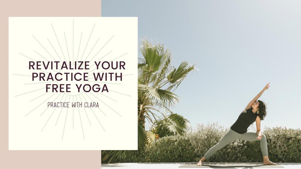 free yoga clara roberts oss