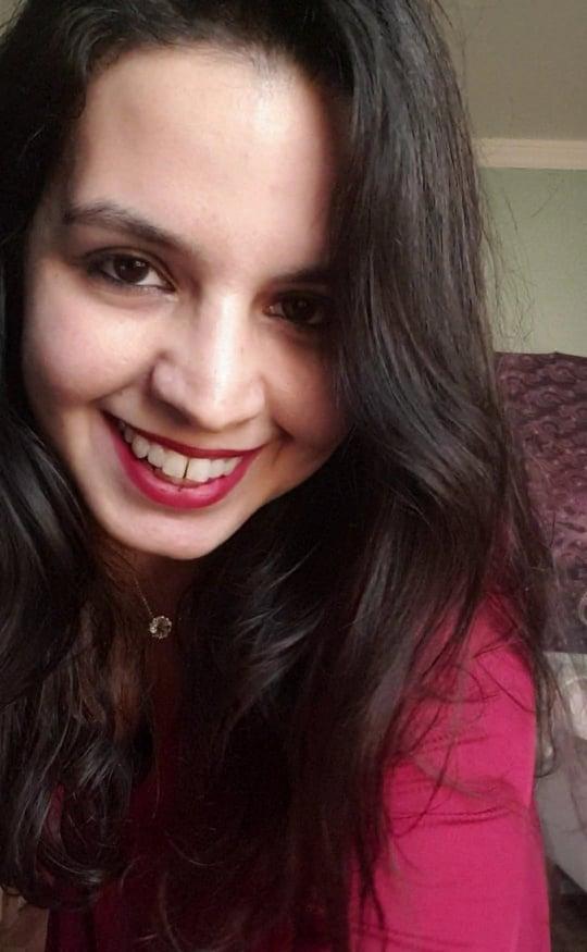 Aisha Bubshait