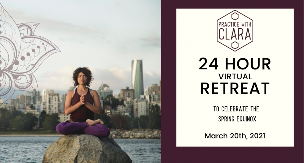 spring equinox retreat clara roberts oss